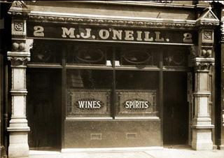 Pub in 1928